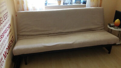 Schlafcouch Lattenrost schlafcouch mit lattenrost places of style schlafsofa with