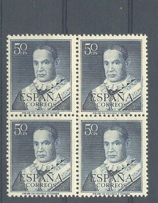 1951 San Antonio Maria Claret Edifil 1102 ** Mnh Holy Saint Stamps Spain Tc11109