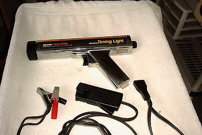 timing light adjustable set itwere you want timming