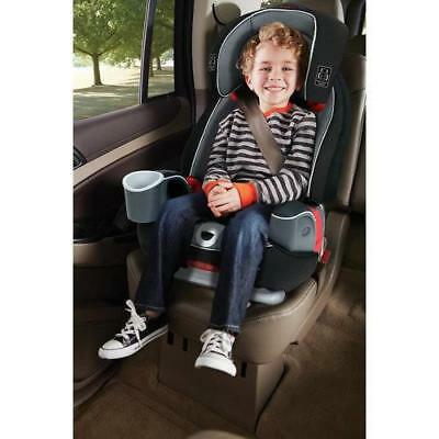 Graco Nautilus 65 3-In-1 Multi-Use Harness Convertible Booster Toddler Car Seat