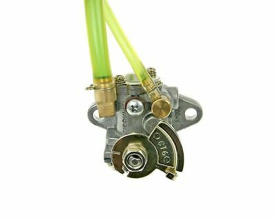 Oil pump Piaggio stock for Aprilia SR 50 Di-Tech 50 07 / 03- [Piaggio Injection]