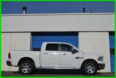 2014 Ram 1500 Laramie Longhorn Repairable Rebuildable Salvage Lot Drives Great Project Builder Fixer Easy Fix