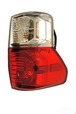 Genuine Toyota Parts 81560-0C090 Driver Side Taillight Assembly New