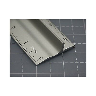 Duroedge 37.5 Inch Safety Ruler New