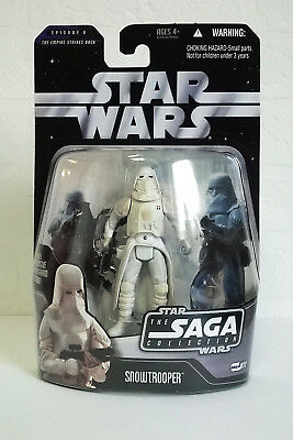 Star Wars +++ SNOWTROOPER +++ OVP + TSC + *Mint Condition!*