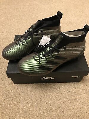 Adidas Predator Flare SG Size 9 rugby/football Boots