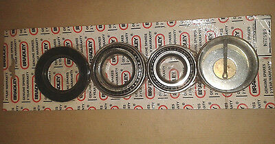 Genuine Bradley / Ifor williams trailer wheel bearing kit KIT191