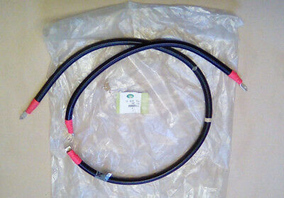 Brand new genuine Land Rover Battery cable positive, YTA000060