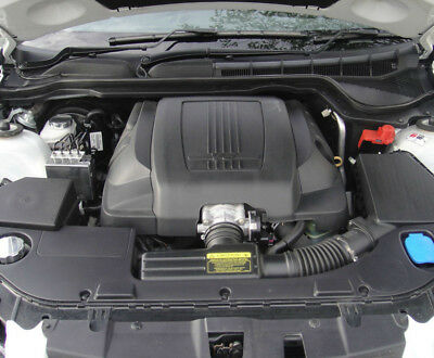 Holden Commodore VE SV6 V6 LY7 Engine 10H7 Low 108,000kms **SHIPPING AVAILABLE**