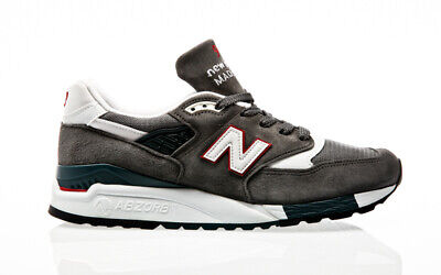 New Balance M997 M 997 M998 M 998 Arc Cnr Taille Homme Baskets Chaussures Homme