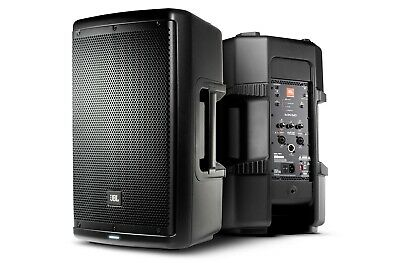 "JBL EON610 10"" Two-Way Powered Speaker w/FREE SPEAKER STAND!"