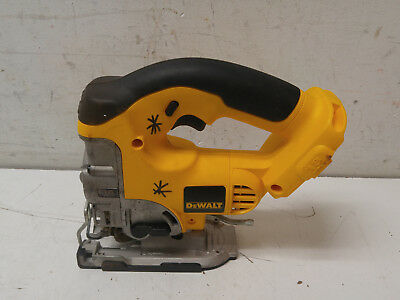 Dewalt dw933 cordless variable speed jig saw tool only 33519 dewalt dc330 18v cordless variable speed jigsaw tool only greentooth Image collections