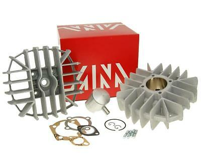 Cylinder Kit AIRSAL Racing 72ccm - Puch Maxi