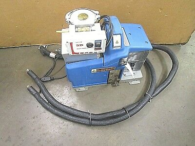 Nordson 1022232A 200/240V 1/3 Ph Problue 7 Hot Melt System W/ 81535 3D Loader