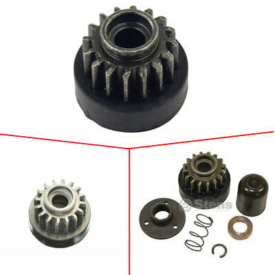 Tecumseh 37052, 37050, 37052a starter drive gear kit,for 33328, 33329, 37000 New