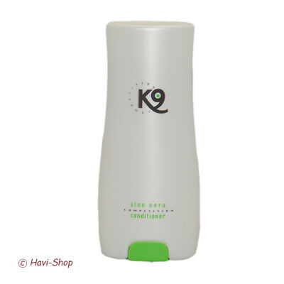 K9 Aloe Vera Competition Conditioner 300 ml