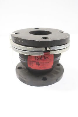 Red Valve Redflex 3in Flanged Expansion Joint