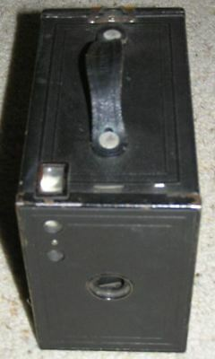 Kodak No. 2A Brownie Model C