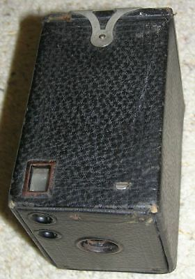 Kodak No. 0 Brownie Model A Camera