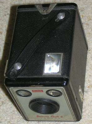 Kodak Brownie Flash II Camera