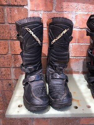 Oneal Boots