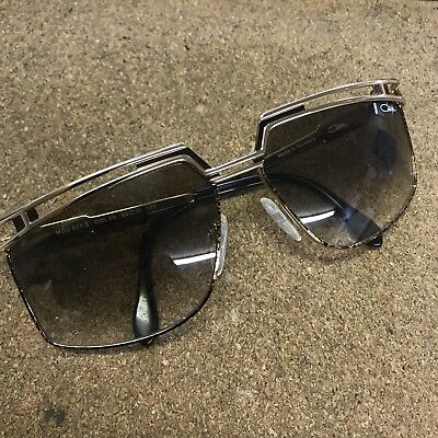e07d7b8ad495 VINTAGE CAZAL SUNGLASSES 957 3 COL 302 Made In Germany