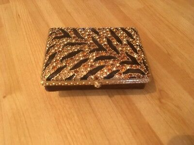 Very Rare Jay Strongwater Trinket Box Condition.