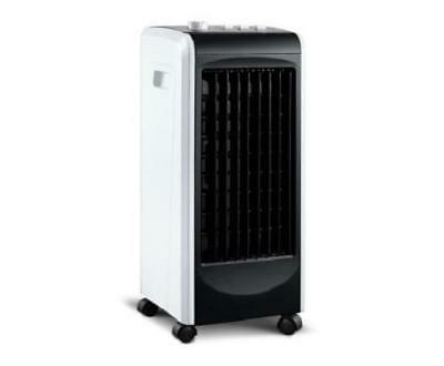 2L Portable Ice Crystals Air Evaporative Cooler Fan and Humidifier Conditioner