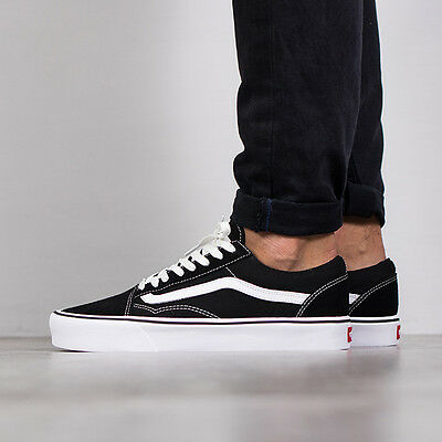 super popular 6c809 582e7 Scarpe Uomo Unisex Sneakers Vans Old Skool Lite  2Z5Wiju