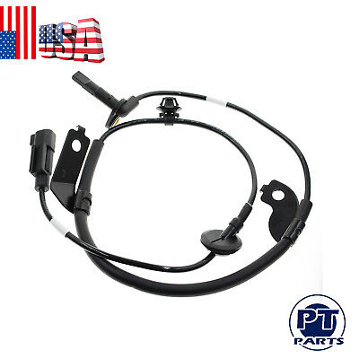 ABS Wheel Speed Sensor Front Left For07-12 Mitsubishi Lancer 4670-A031 4670A575