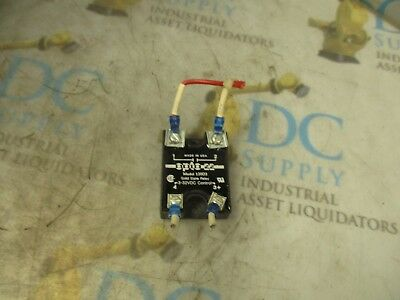 Opto 22 Model 120D3 3-32 Vdc Solid State Relay