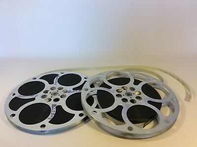 "Cine film 16mm ""Tonto Basin Outlaws"" 1941 (untested) 2 Reels"