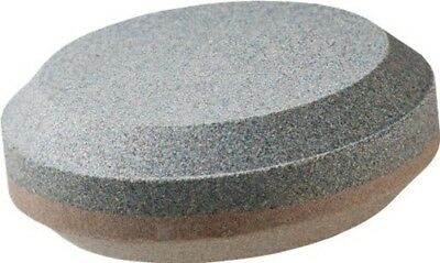NEW Lansky Puck Dual Grit Multi-Purpose Sharpener Stone for Axe, Blades Tools
