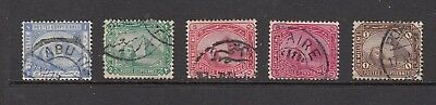 EGYPT STAMPS USED   .Rfno A515.