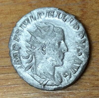 Ancient Roman Philip 1  244-249 Ad Coin ~ Awesome Find ~ High Grade ~ Lqqk>>