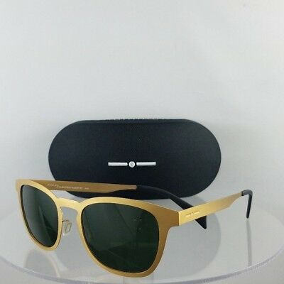 9aa7082b2a Brand New Authentic Italia Independent Sunglasses 0506 120.120 Made In Italy