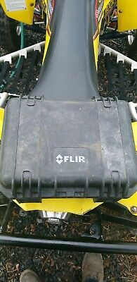 FLIR B40 9Hz 120 x 120 Infrared Thermal Imaging Camera Imager IR B-40 B 40