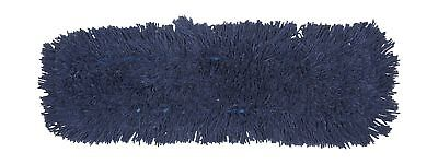 Dust Mop Head, Blend Yarn, 24-Inch - 6-Pack
