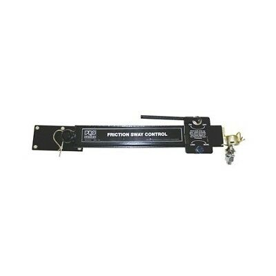 Proseries Friction Sway Control