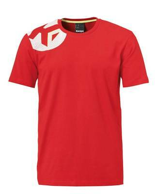 Kempa Core 2.0 T-Shirt Handball rot Kinder NEU 89810