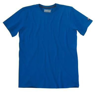 Kempa Team T-Shirt Kinder blau NEU 61738