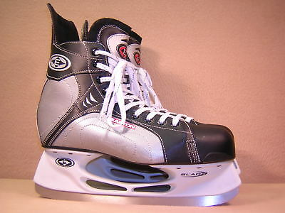 EASTON Synergy 100 Senior Ice Hockey Skates Size 12 (Men's US 13.5)
