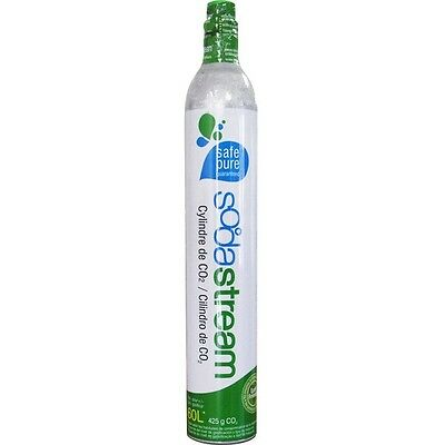 SODASTREAM Cartouche cylindre 60 litres