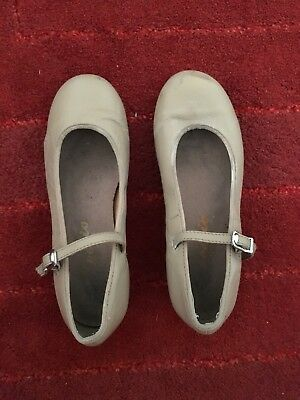 Girls Tap Shoes Size 4 1/2