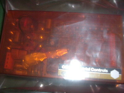 Gec Gemini.............. 23V5900-10 Motor Controller ...............new Packaged