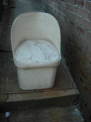 Collectable Italian Designer Chair. Childs Chair. Excellent Condition,