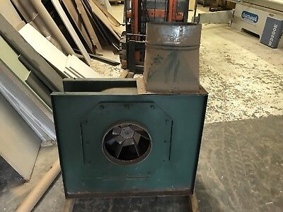 Crompton Centrifugal Fan/extractor