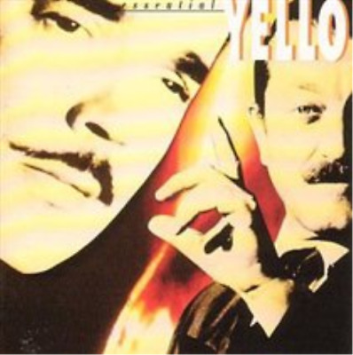 Yello-Essential  CD NEW
