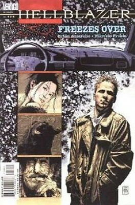 Hellblazer (Vol 1) # 158 Near Mint (NM) DC-Vertigo MODERN AGE COMICS