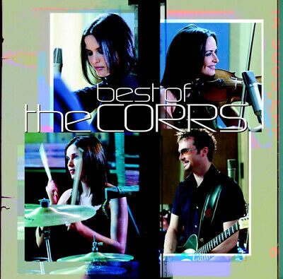 The Corrs : The Best of the Corrs CD (2001)